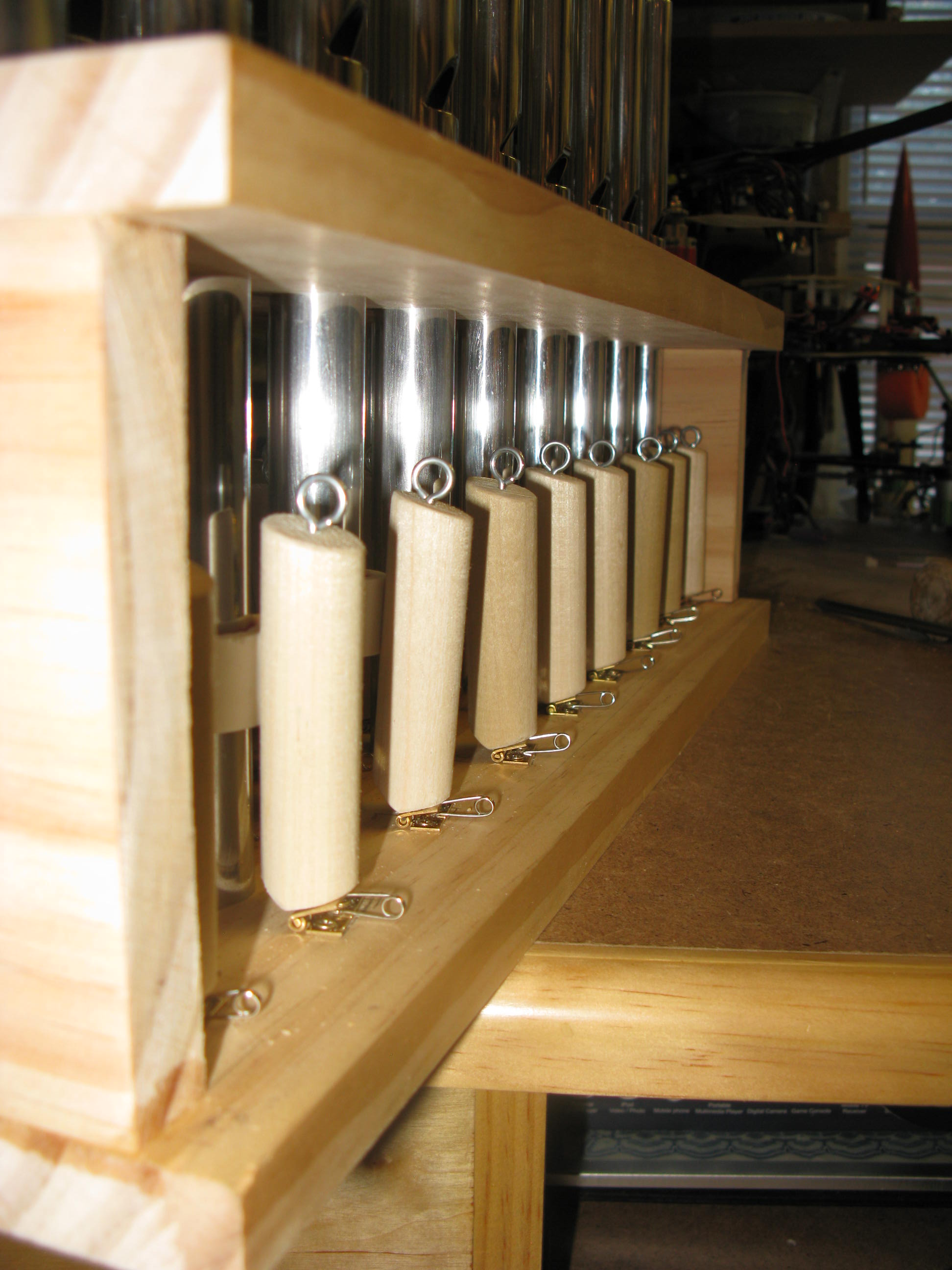 Picture of Air-Release Assemblies