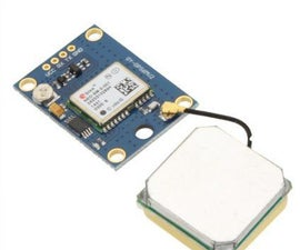 Raspberry Pi & the Neo 6M GPS