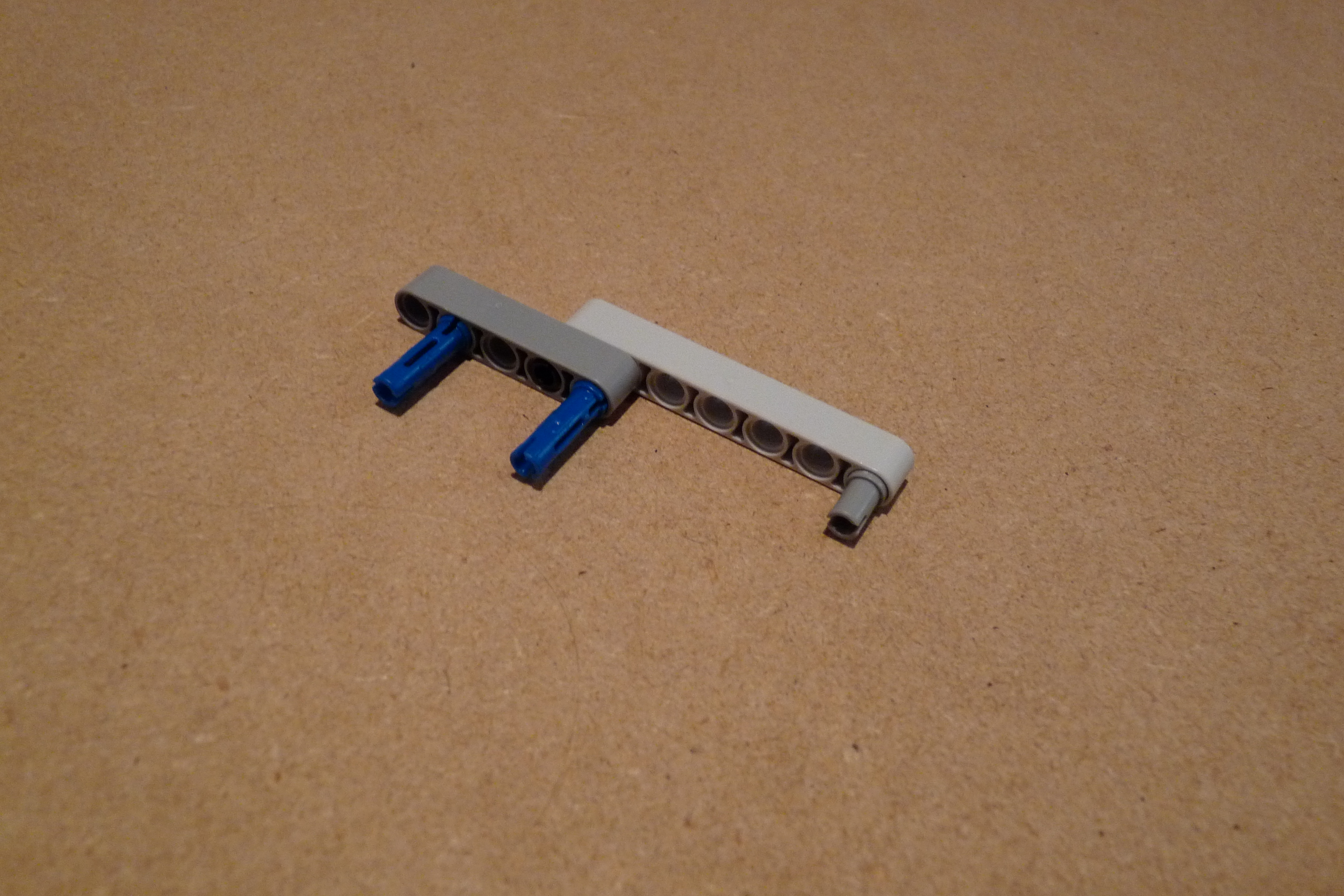 Picture of The Shooting Mechanism Part 1/6