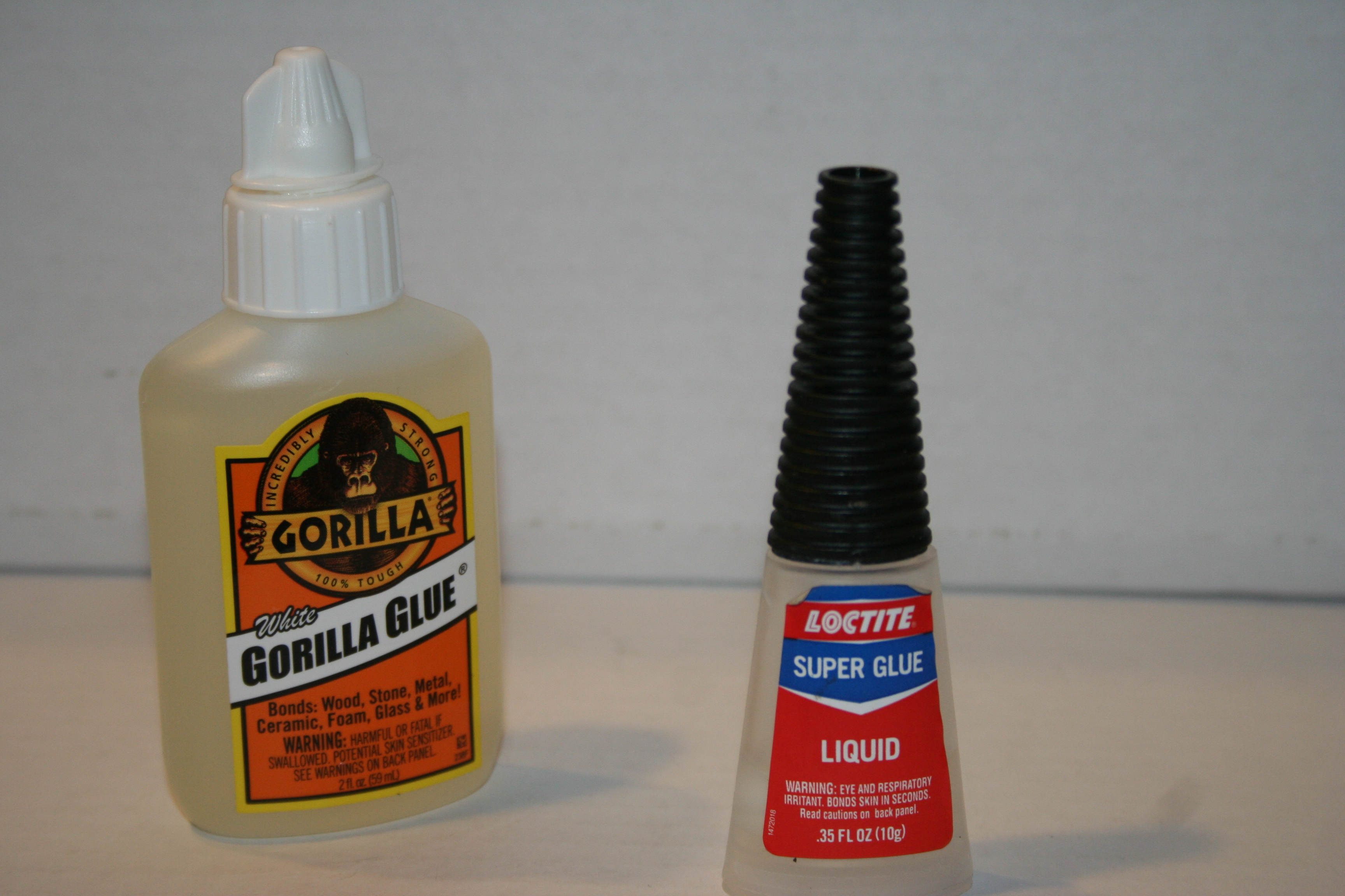 Picture of Test and Glue
