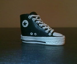 Chuck Taylor All Stars in Clay!