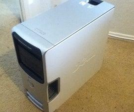 PC Case Mod / Redesign / Overhaul