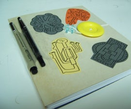 Make a 100 page Notebook