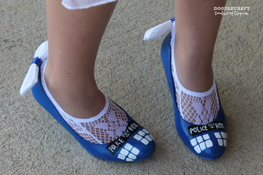 Picture of Coolest Shoes in ALL of Time and Space!