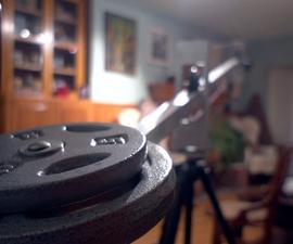 Ultimate DIY Camera Crane