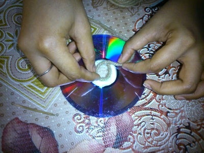 Coir Over the CD
