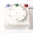 Wrap Beats - Capsense Arduino Instrument