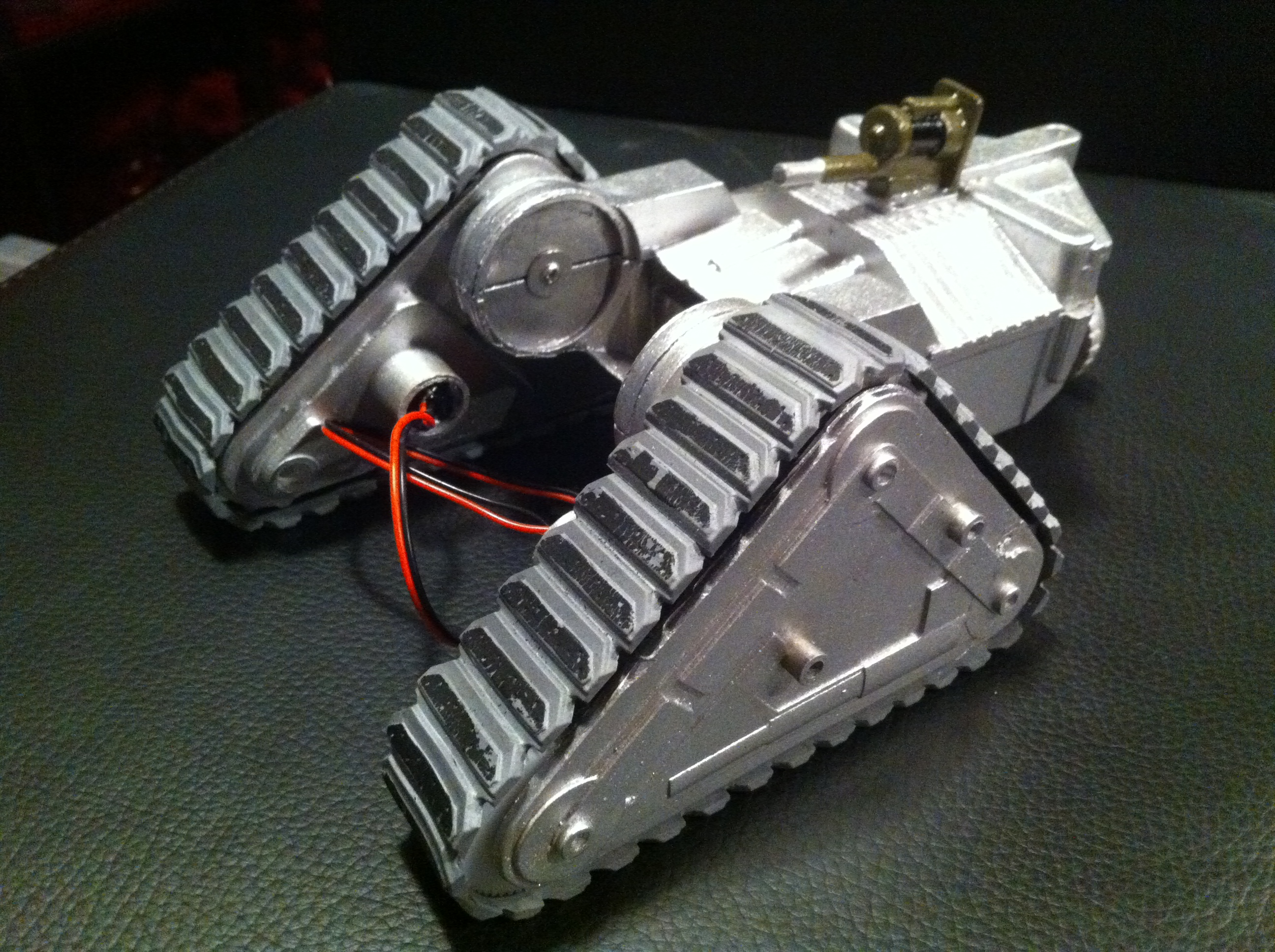 Picture of Track Drive's (Self Contained)
