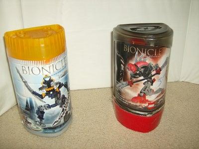 Bionicle General Grievous 2.0!!!