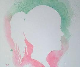 Beautiful Painting - No Skills Needed