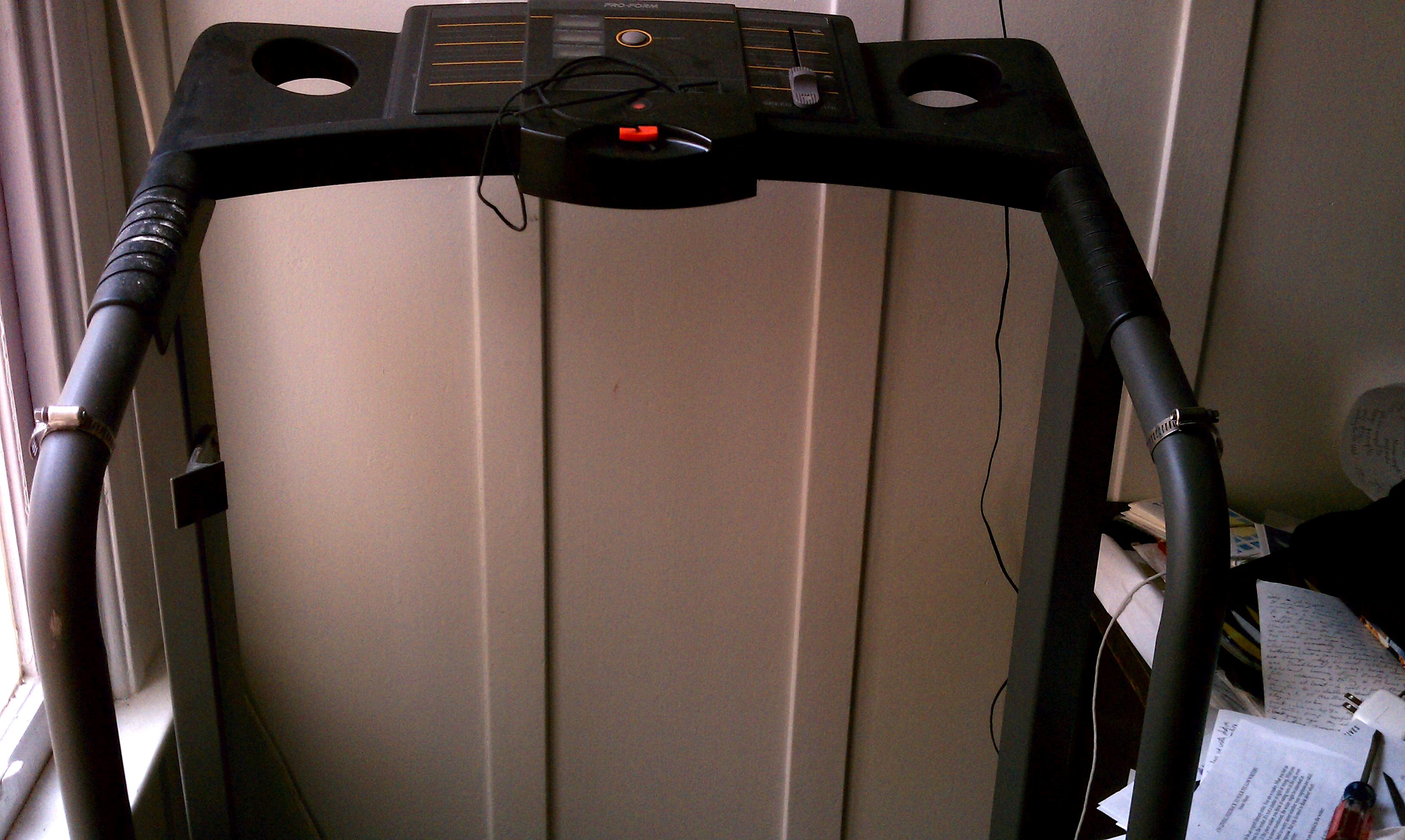 Picture of Get a Treadmill