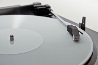 3D Printed Record
