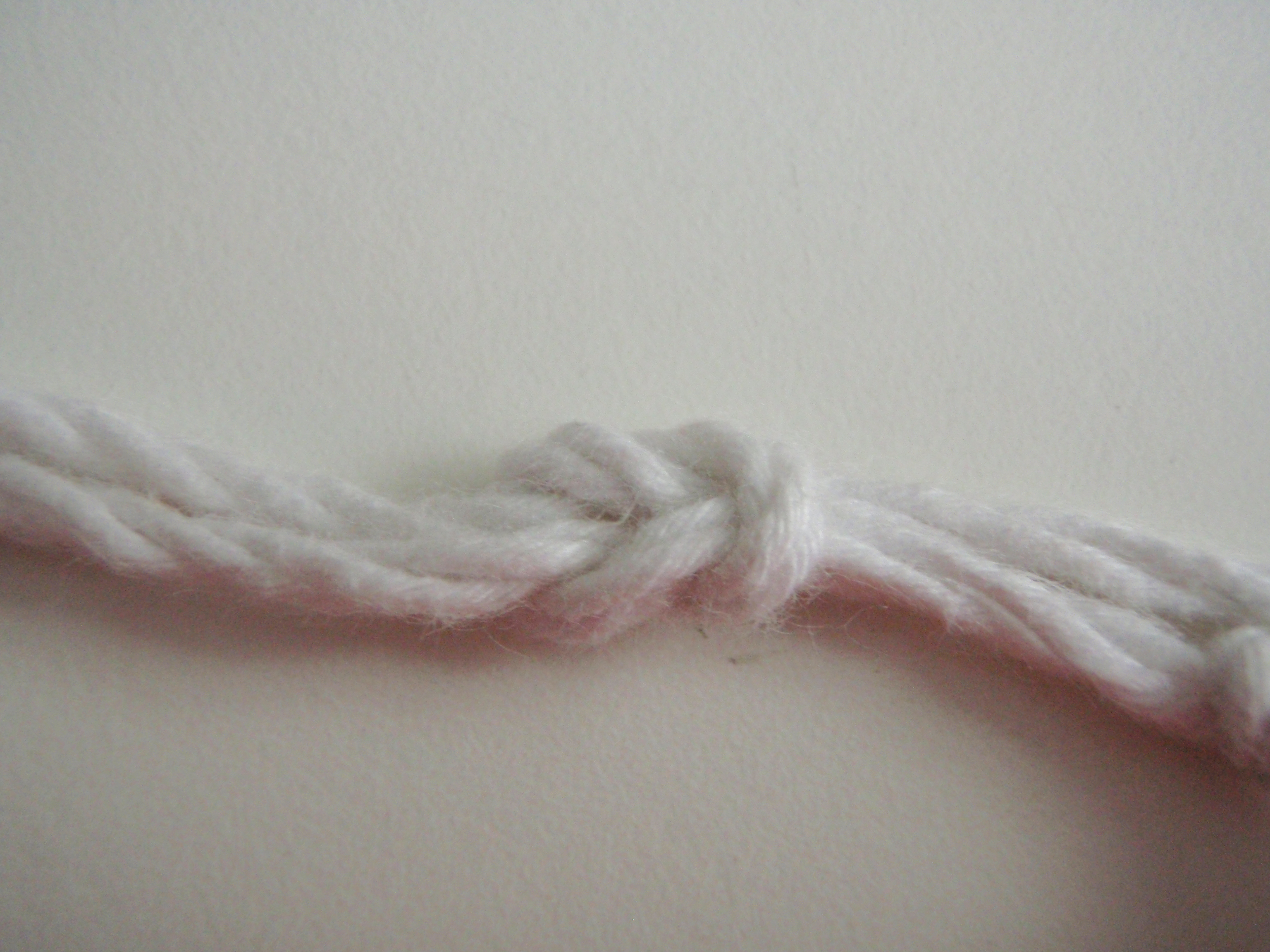 Picture of Reef Knot