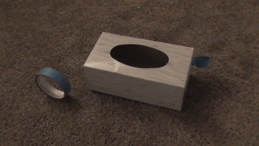 Place #30: Secret Tissue Box Compartment Under the Table (FINAL)