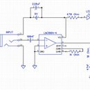 From Schematic to Protoboard - Building a simple LM386 Guitar Amp on a DIP Protoboard