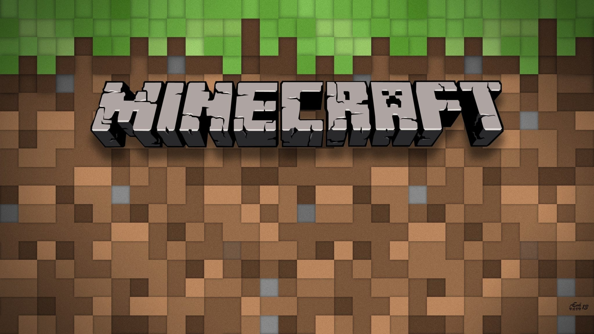 Picture of Minecraft Server