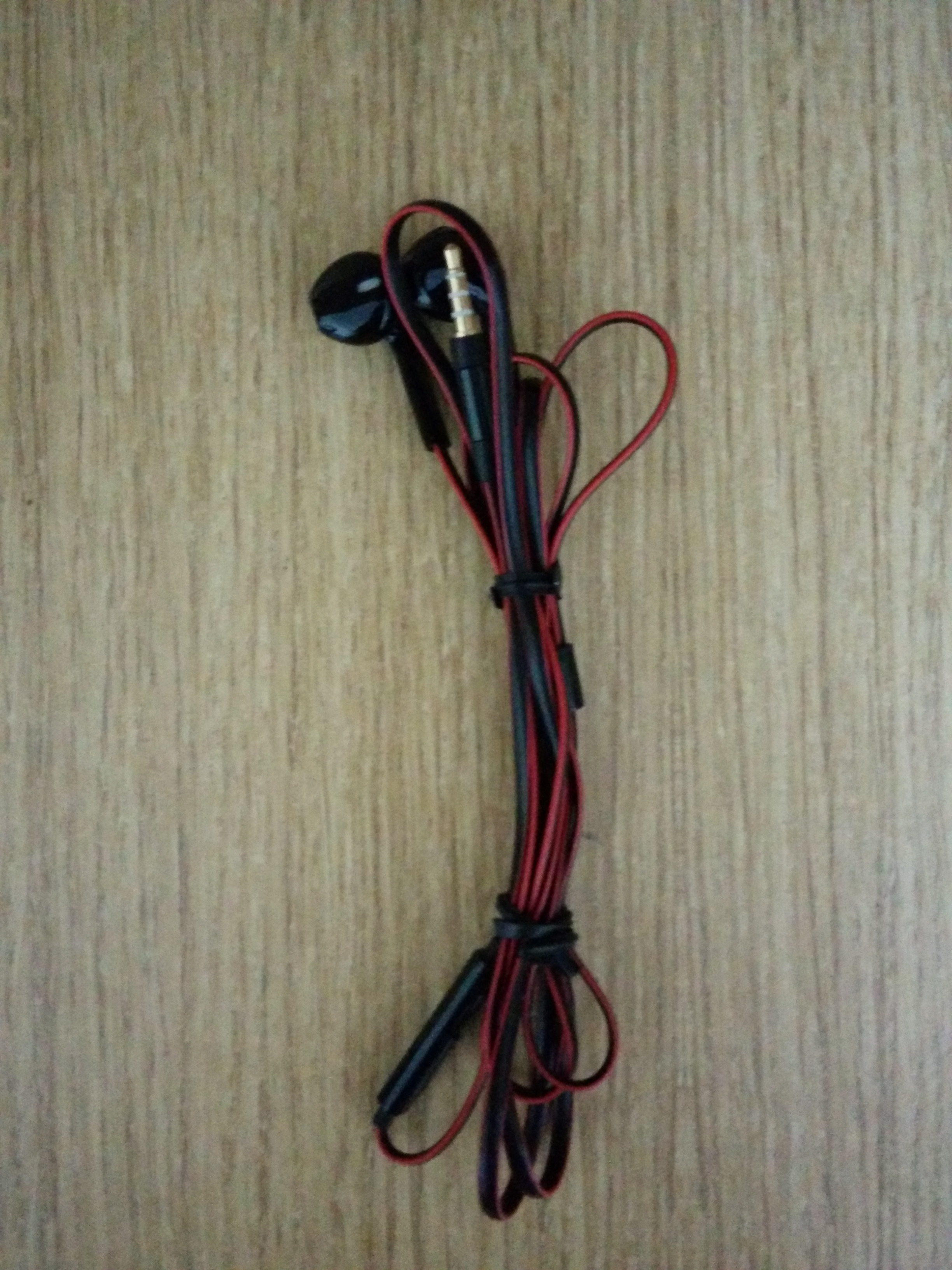 Picture of Get a Pair of Ear Buds