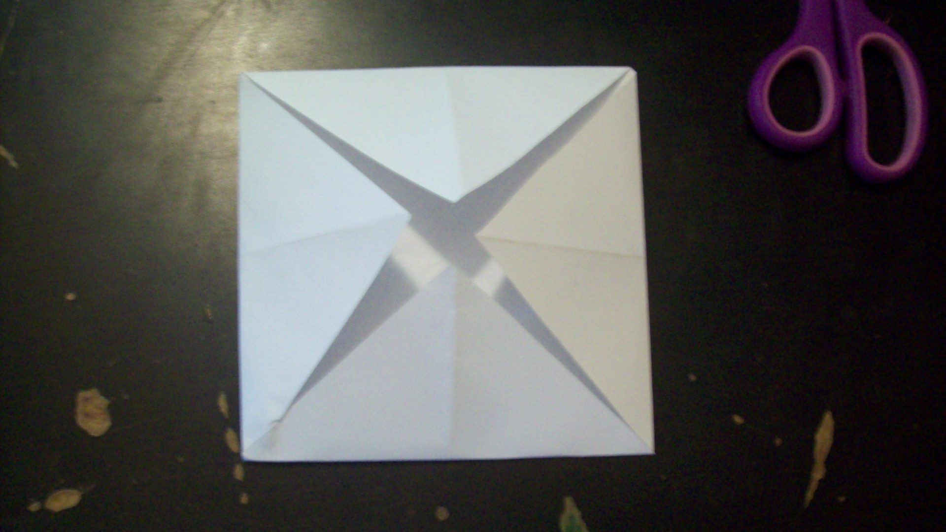 Picture of MORE Folding
