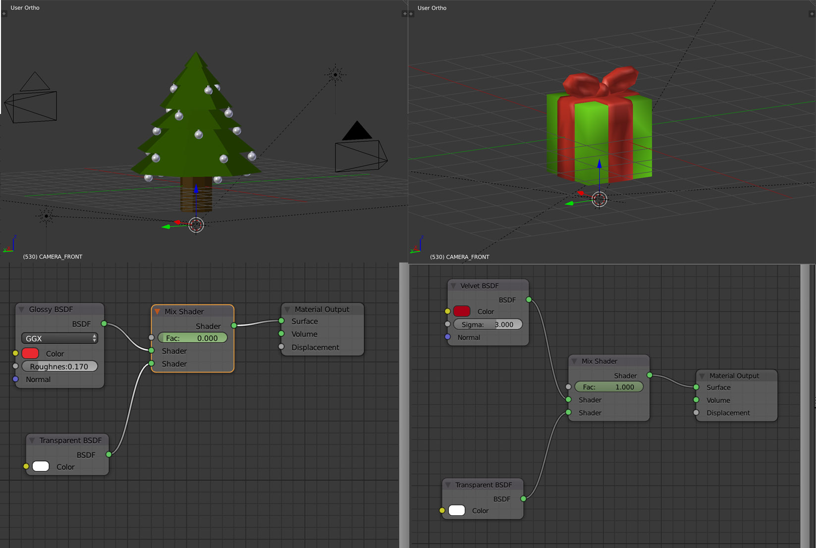 Picture of Model Your Objects With Blender Software