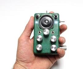 Fizzle Loop Synth V3 (555 Timer)