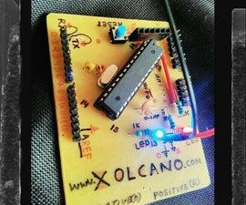 DIY !! Awesome Arduino  !!!.#Xolcano.com