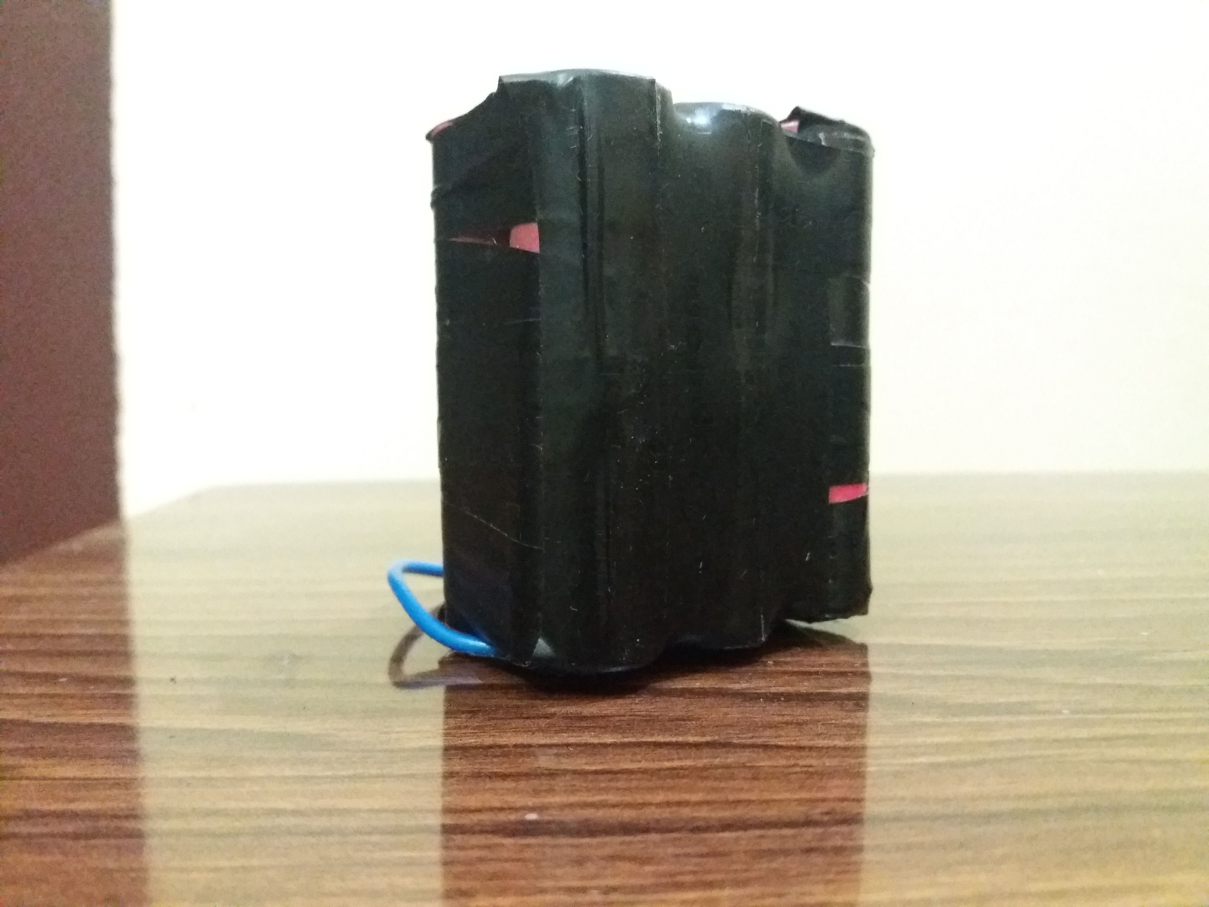 Picture of The Battery Pack