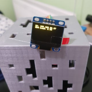 The OreServer - a Raspberry Pi Dedicated Minecraft Server With LED Player Indicator
