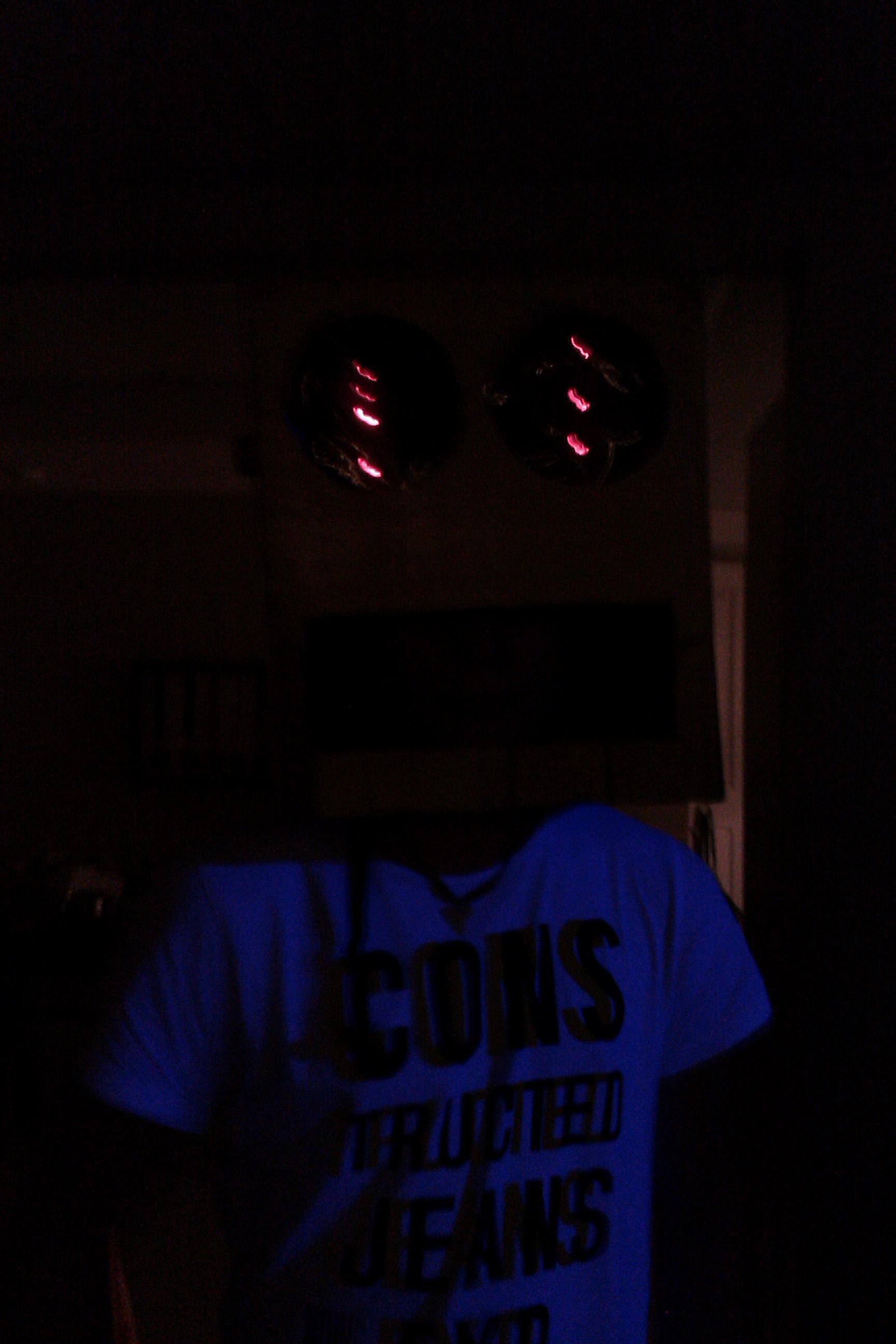 Picture of LMFAO Robot/Shufflebot Head