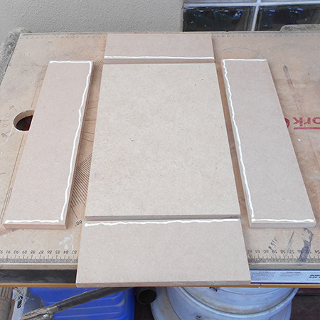 Picture of Make the Box and Lid
