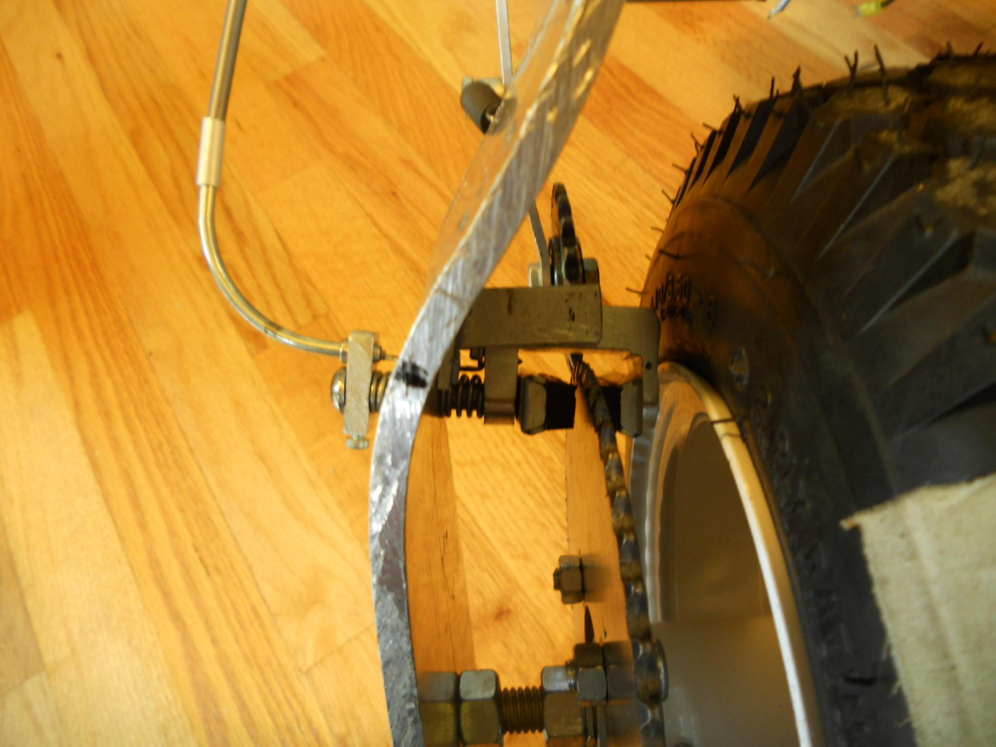Picture of Brake