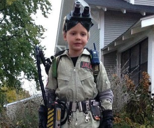 Ghostbusters Junior