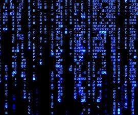 BATCH (.bat) Matrix  --original--