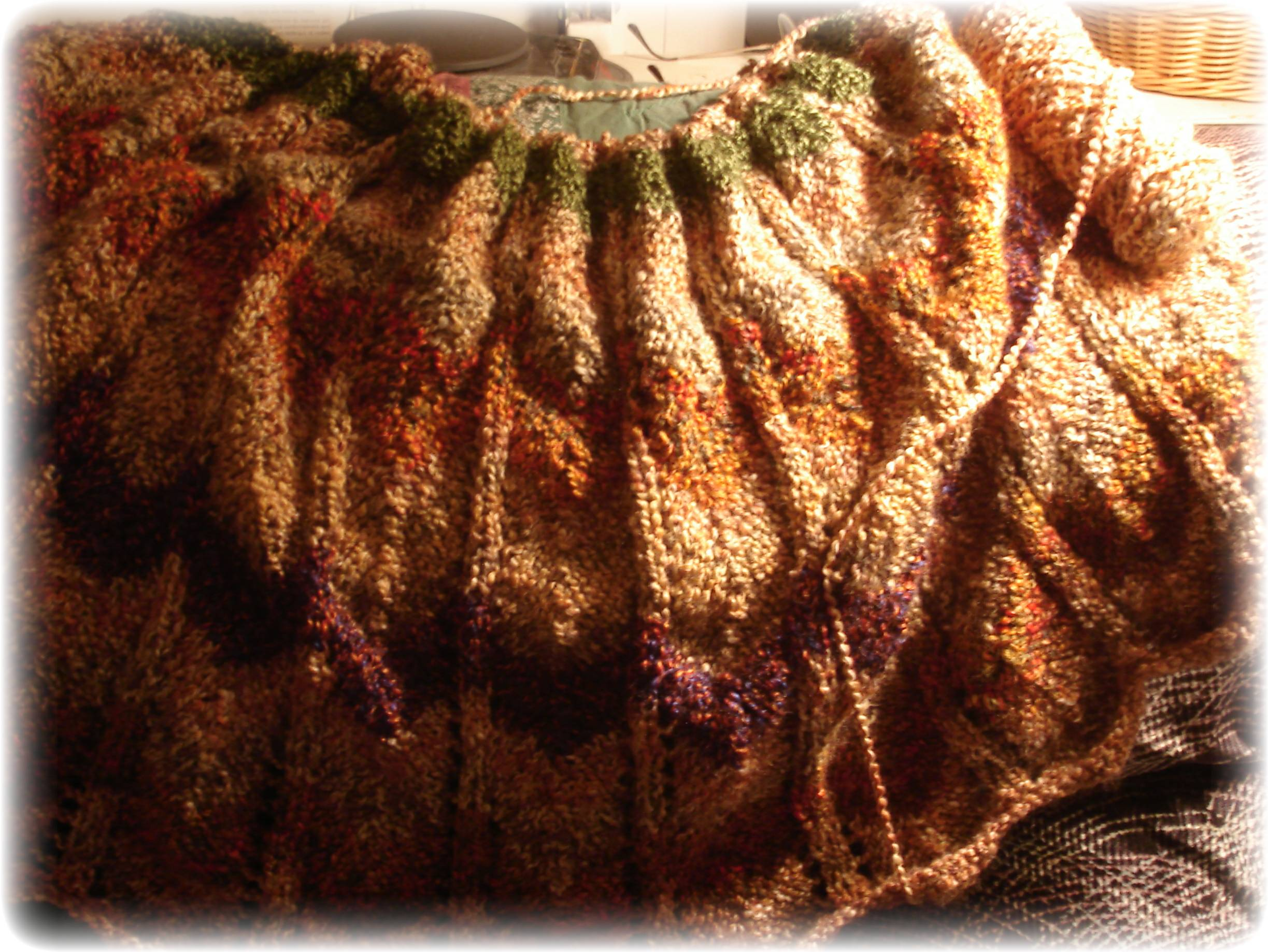 Picture of Afghan - Finished!