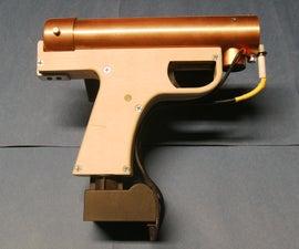 Moose/Bear Repellent aka FLAME THROWER