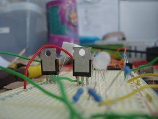 Arduino RGB Led Controller