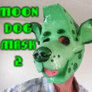 Moon Dog Mask 2