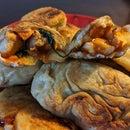 BBQ Chicken Empanadas