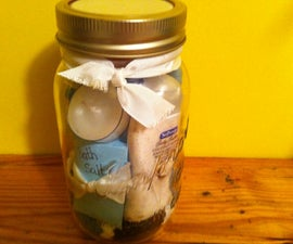 Relaxation In A Jar