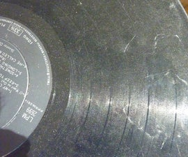 Bring Ruined Records Back to Life
