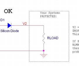 Reverse Polarity Protection for Your Circuit, Without the Diode Voltage Drop.