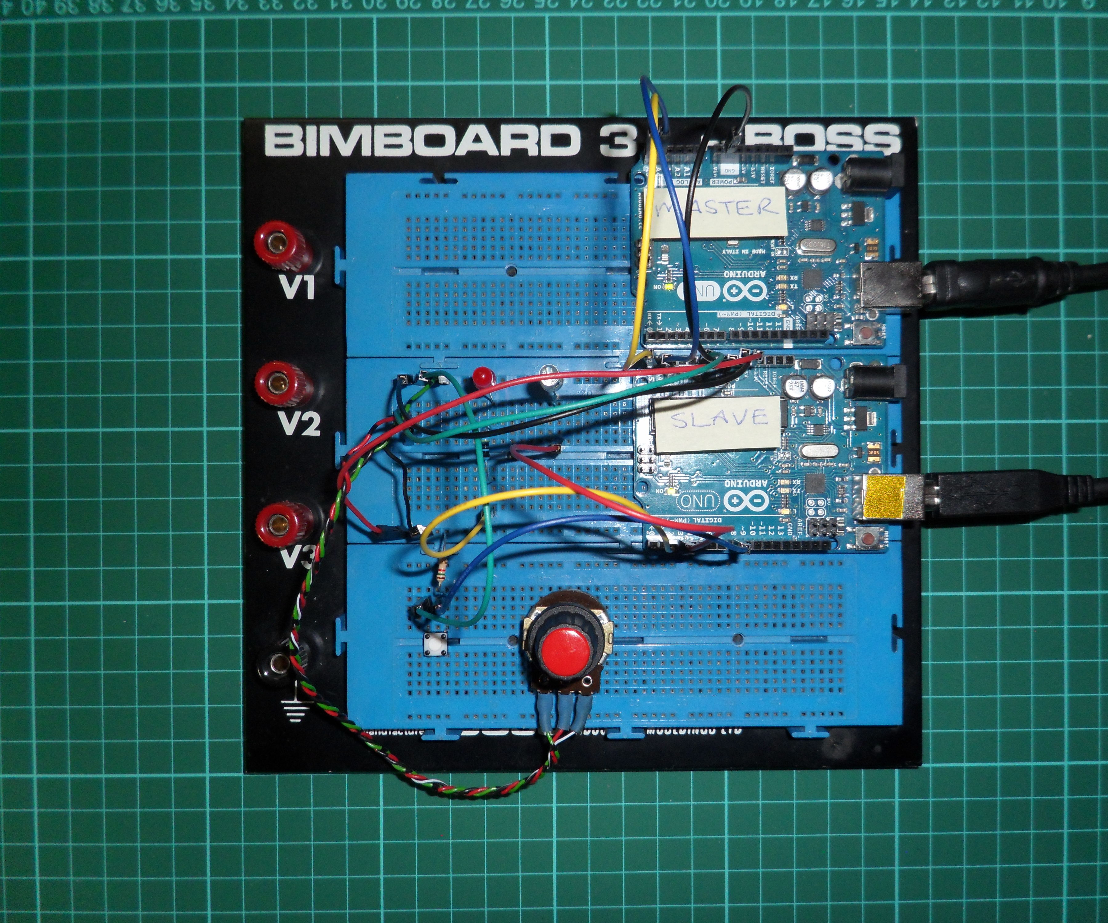 Expand Your Arduino's I/O With an I2C Slave Device: 6 Steps