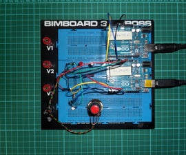Expand your Arduino's I/O with an I2C Slave device