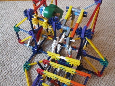 Ball Distribution Apparatus