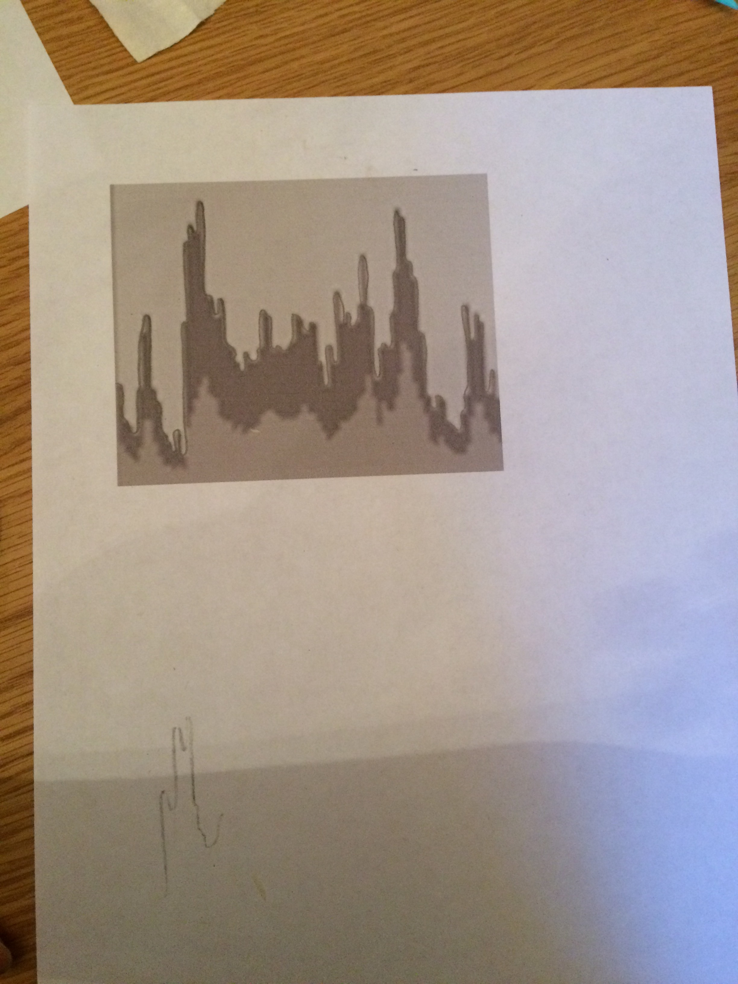 Picture of Print and Trace