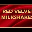 Red Velvet Milkshake