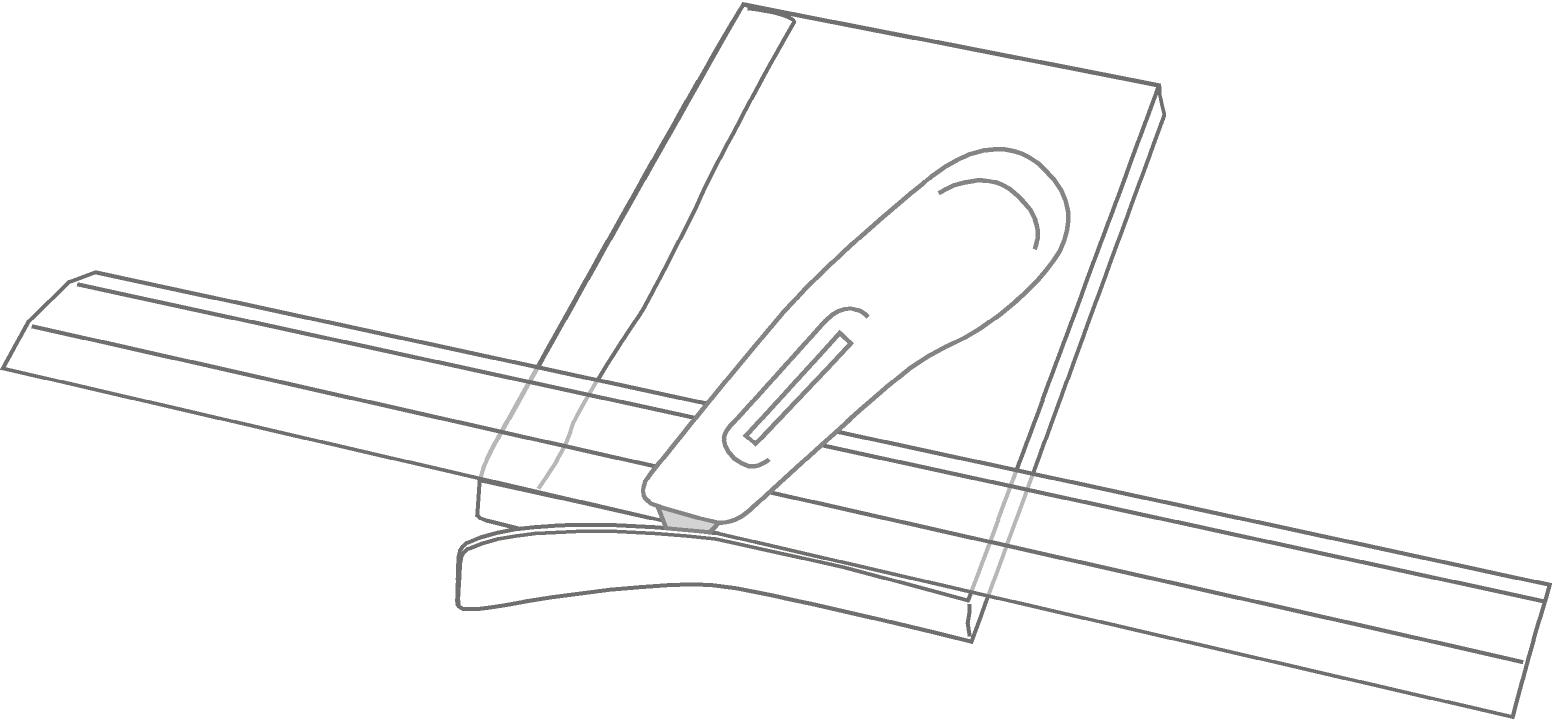 Picture of Trim the Bound Folios