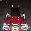 knex suspension dune buggy