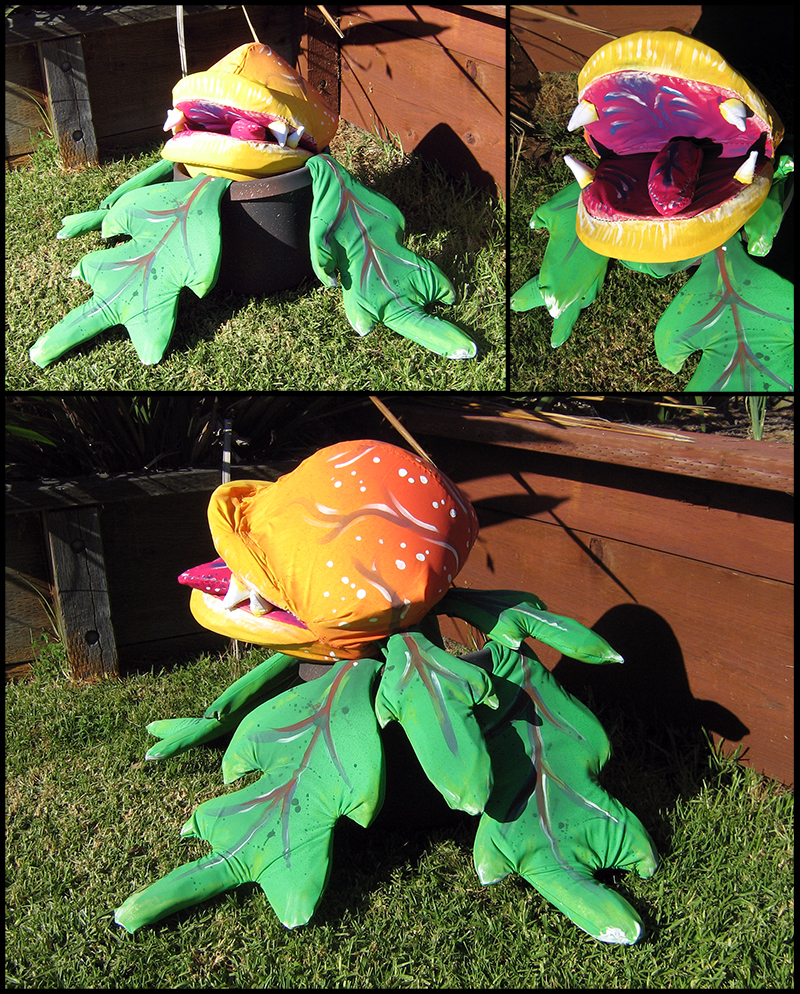 Picture of Building Audrey II: Introduction