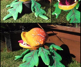 Building Audrey II Phase 2