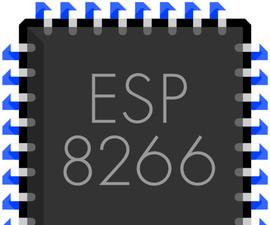 ESP8266 Firmware Upgrade or Flashing